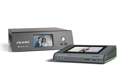 Ronco Offers Epiphan Pearl for Live Video Production - Lecture Capture and Video Streaming